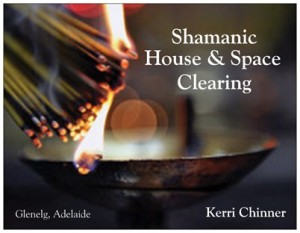 Shamanic House and Sapce clearing new